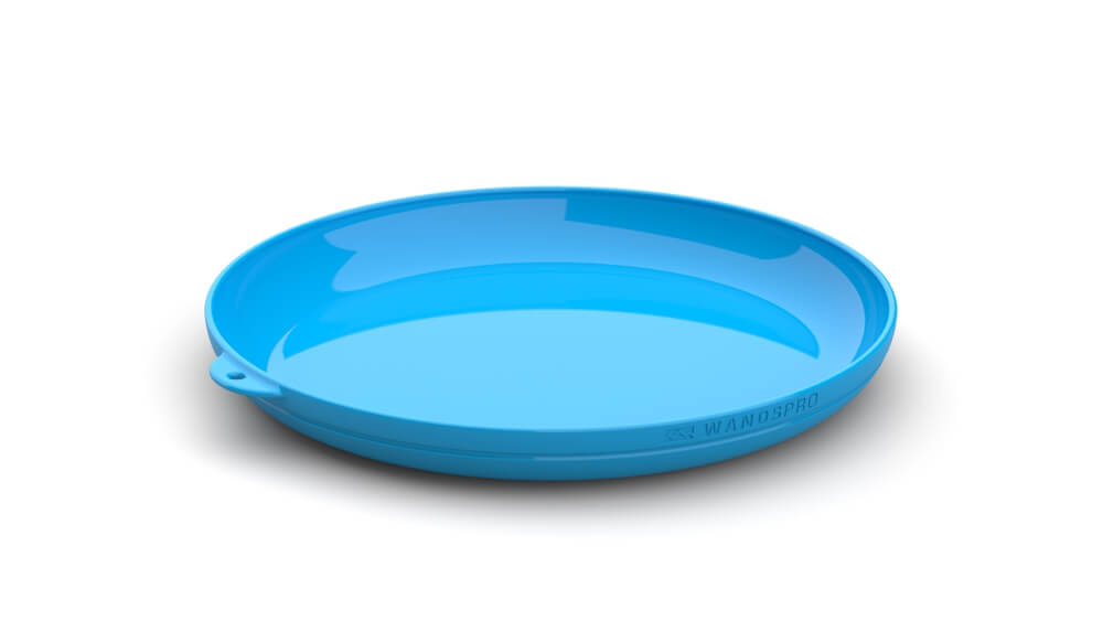 ClipCroc Dish in Sky Blue by WandsPro